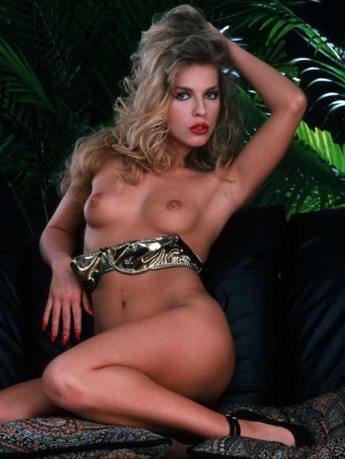 Blonde Models für Telefonsex