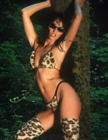 Telefonsex mit Tiger-Lilly !