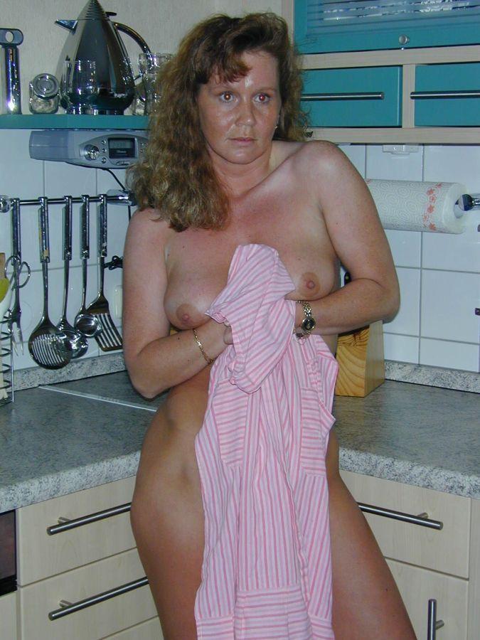 Hausfrauensex Kontakte
