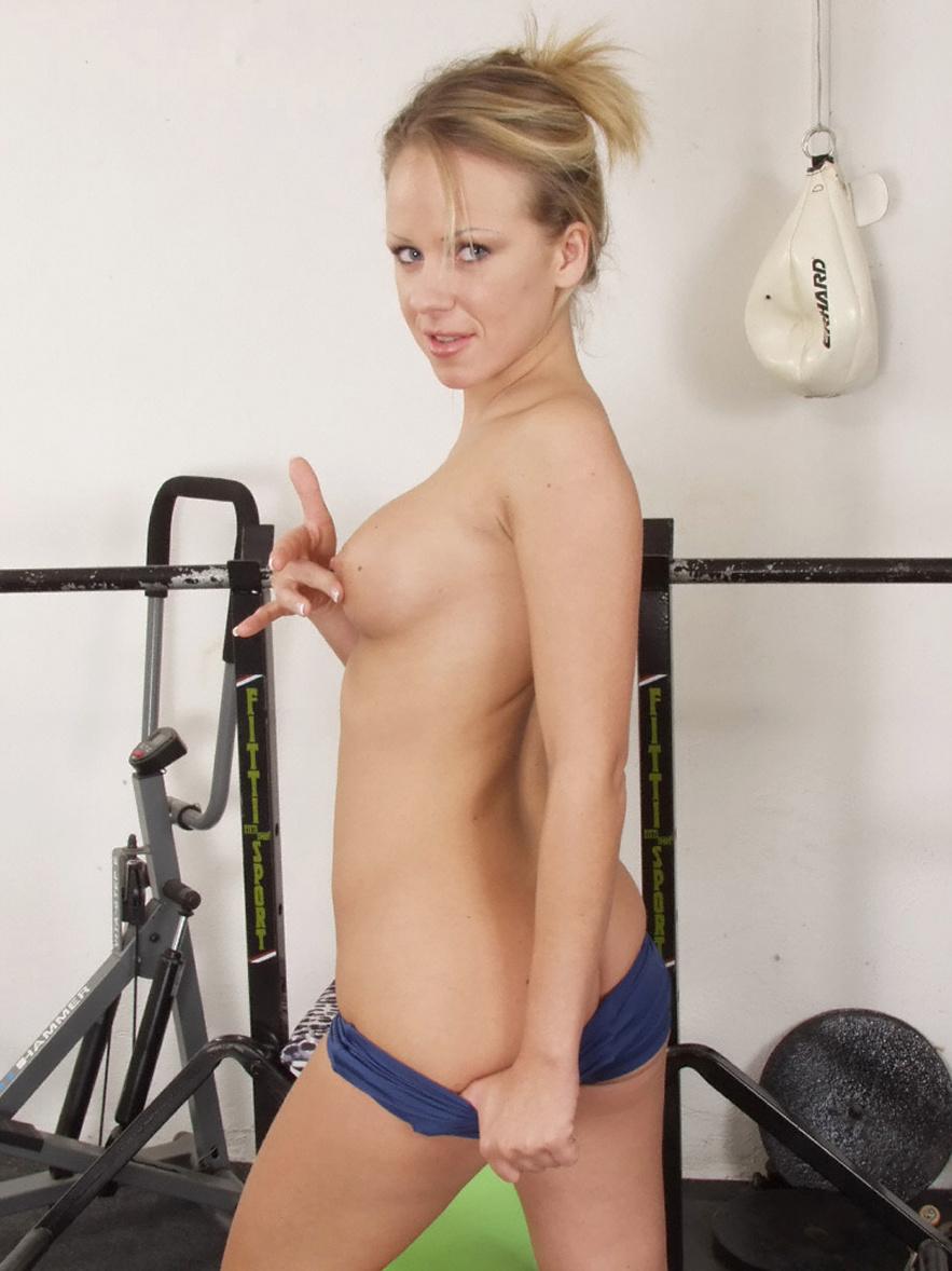 Telefonsex mit Fitnessgirls