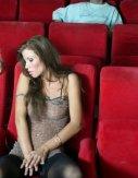 Kinosex  -  Hast Du Lust auf Sex im Kino?